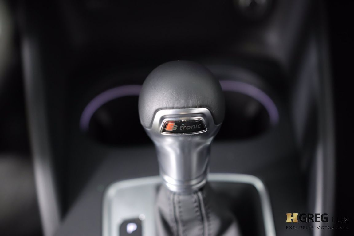 2020 Audi A3 Sedan S line Premium #46