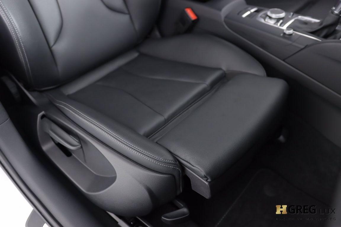 2020 Audi A3 Sedan S line Premium #34