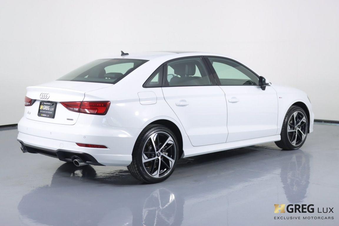 2020 Audi A3 Sedan S line Premium #15