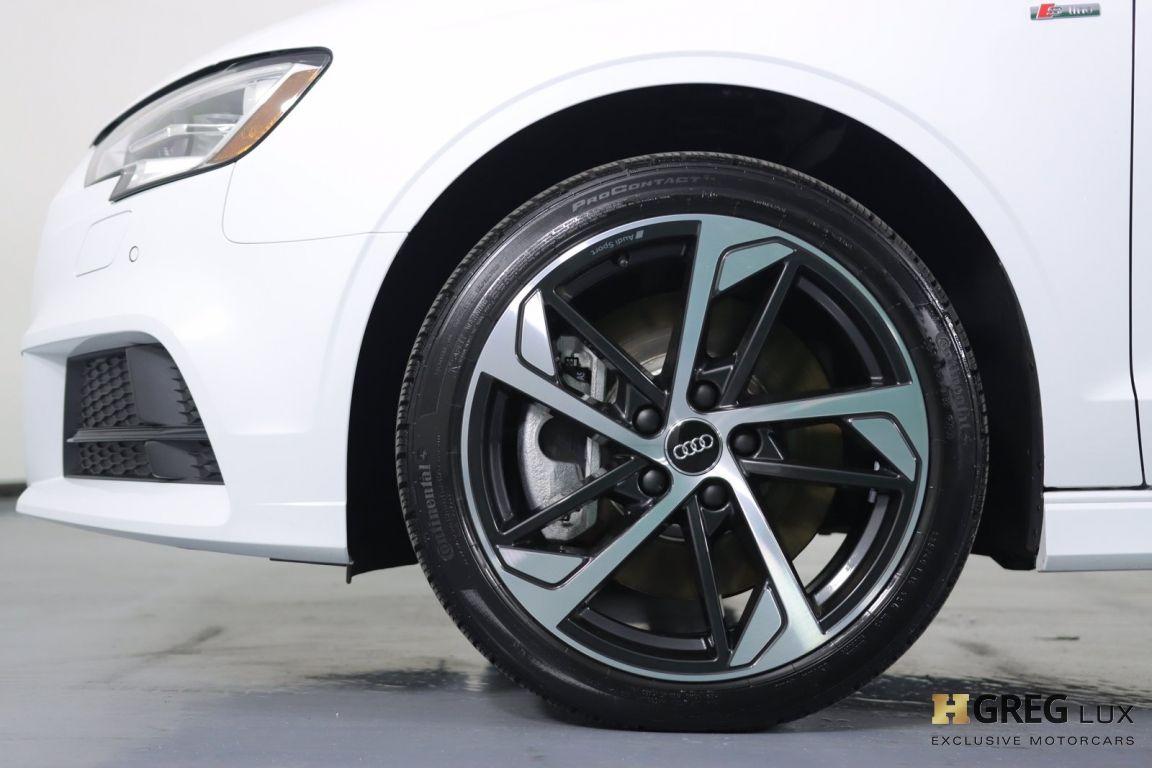 2020 Audi A3 Sedan S line Premium #23