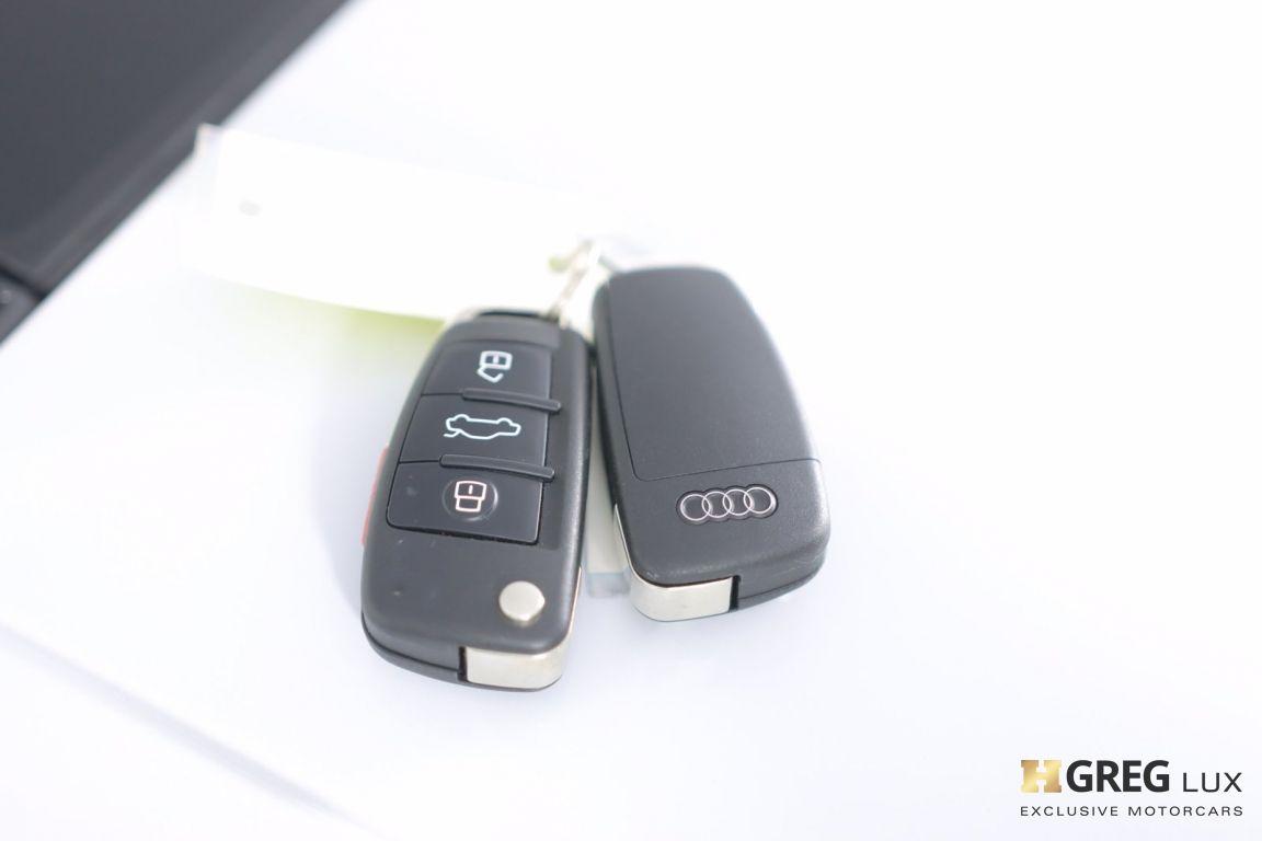 2020 Audi A3 Sedan S line Premium #56