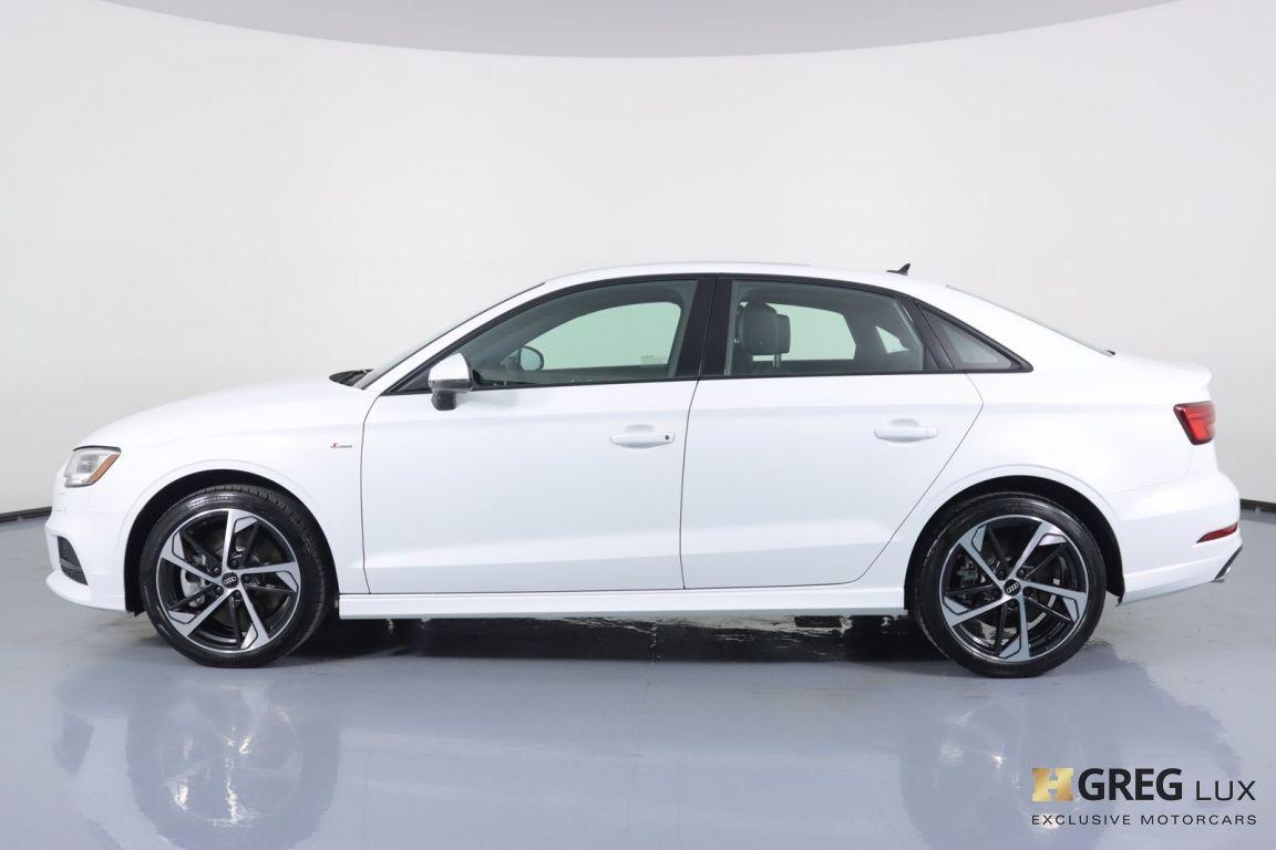 2020 Audi A3 Sedan S line Premium #22