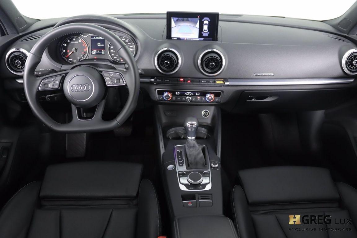 2020 Audi A3 Sedan S line Premium #53