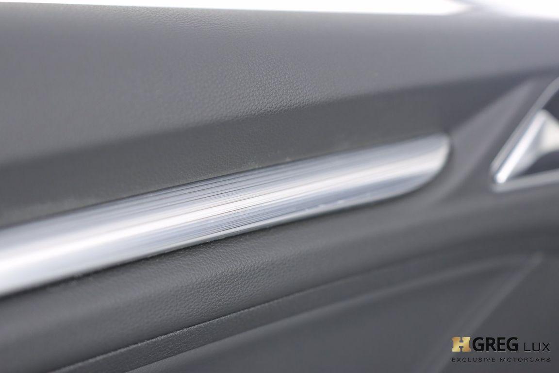 2020 Audi A3 Sedan S line Premium #39