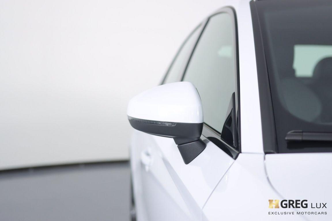 2020 Audi A3 Sedan S line Premium #7
