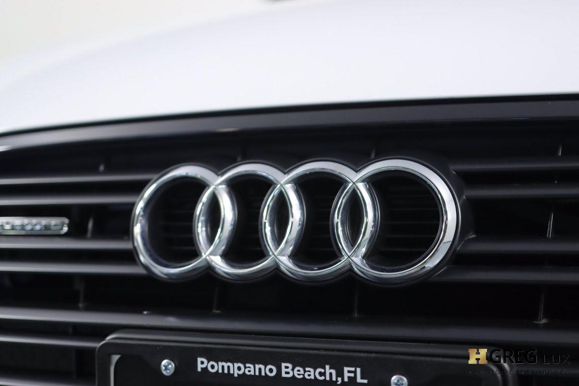 2020 Audi A3 Sedan S line Premium #6