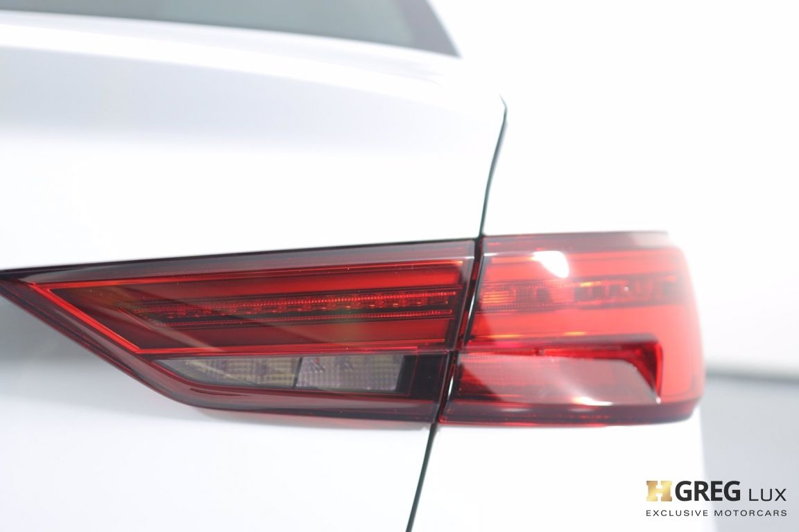 2020 Audi A3 Sedan S line Premium #18