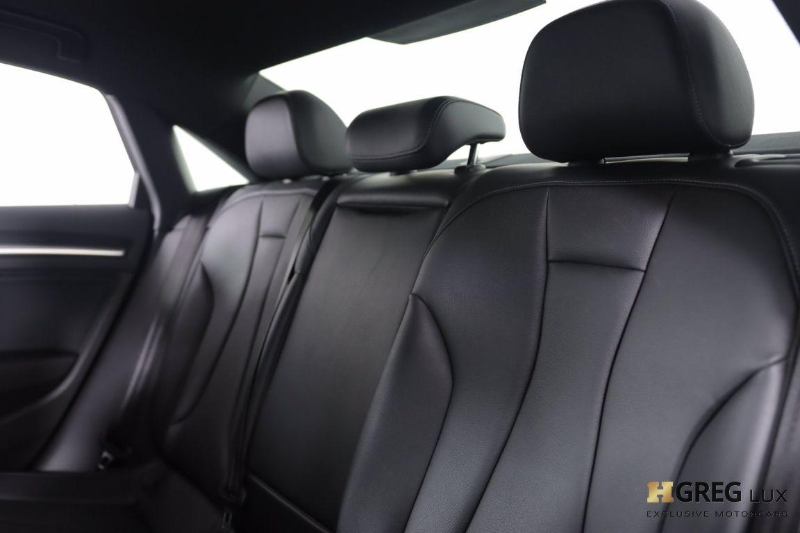 2020 Audi A3 Sedan S line Premium #31