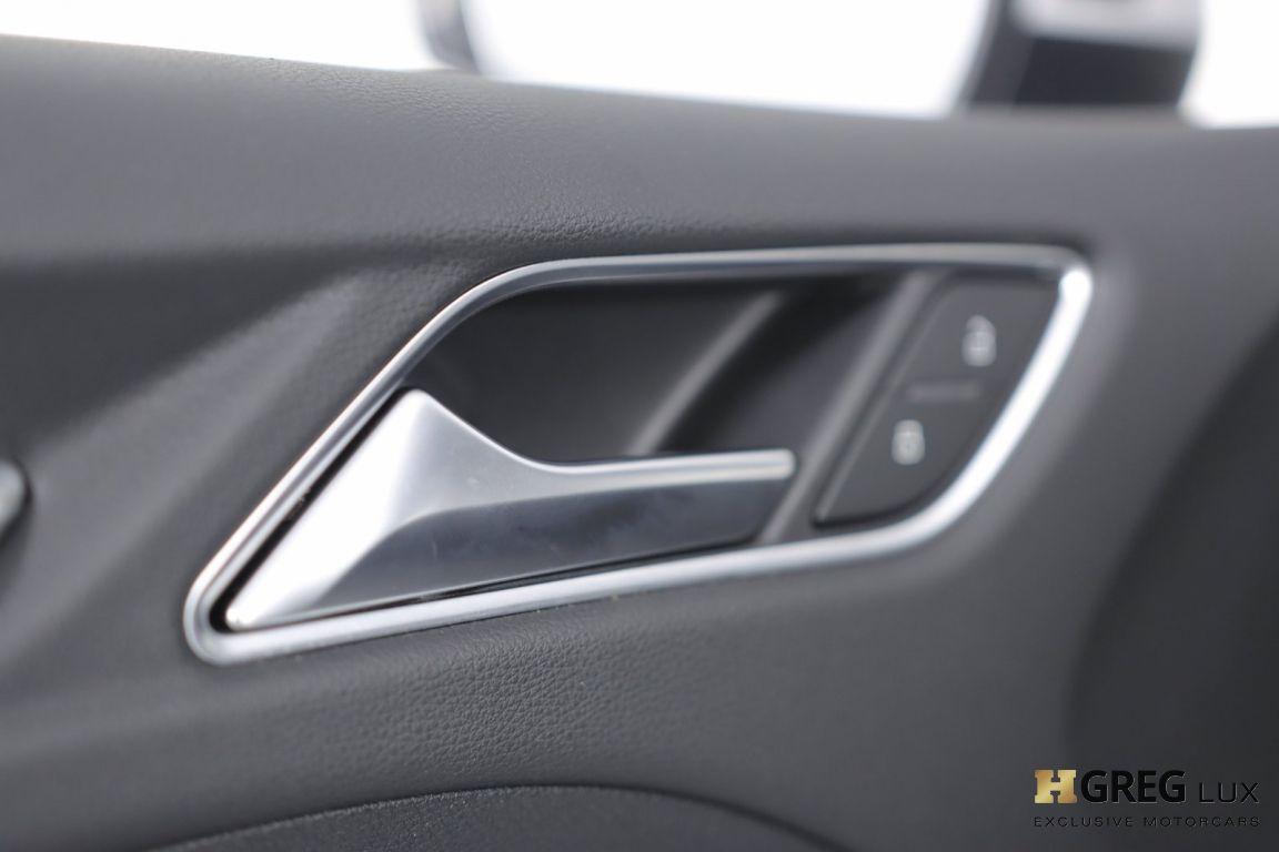 2020 Audi A3 Sedan S line Premium #40