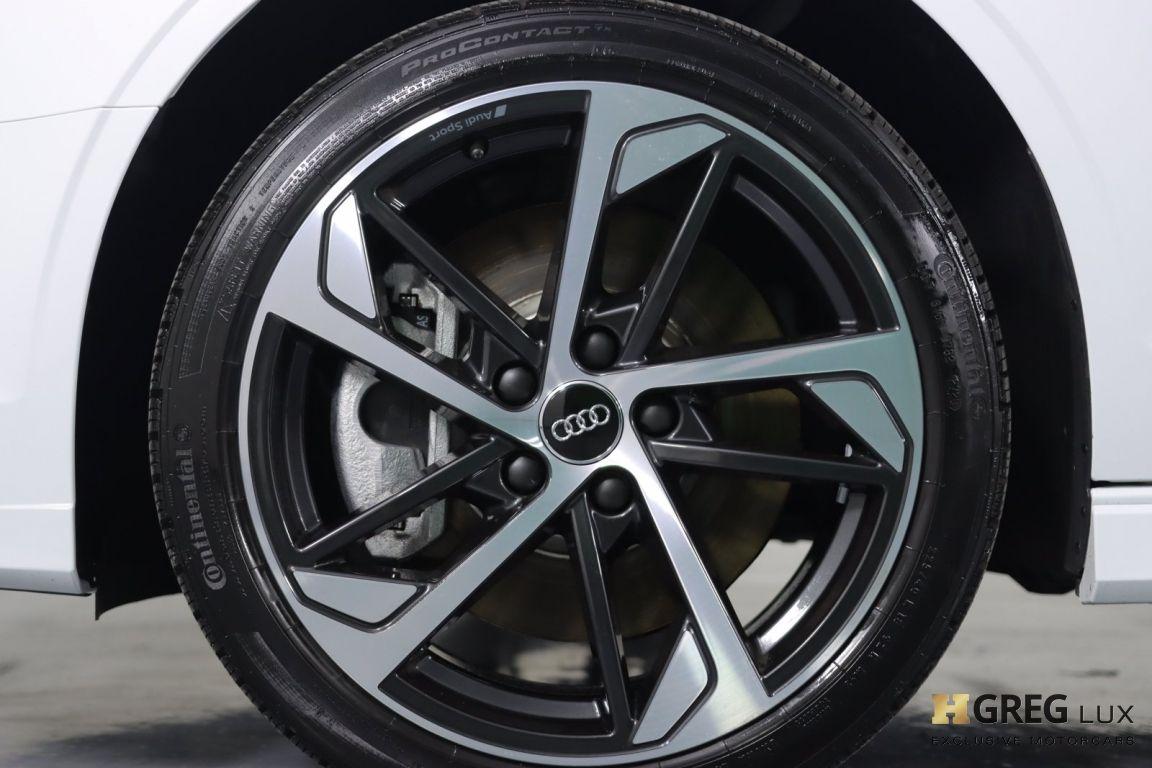 2020 Audi A3 Sedan S line Premium #24
