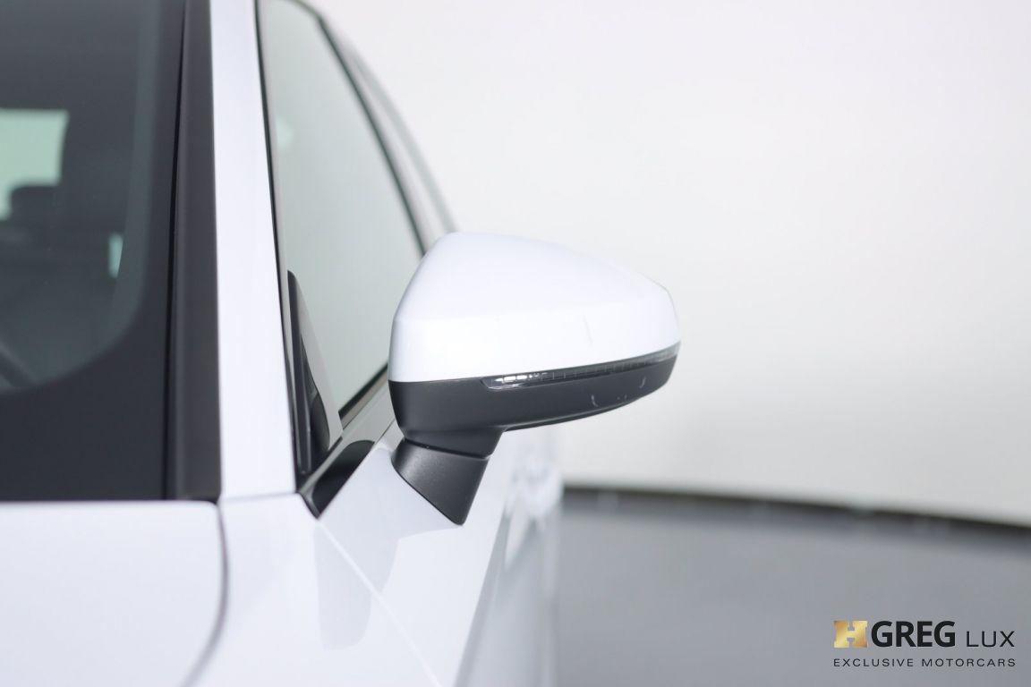 2020 Audi A3 Sedan S line Premium #8