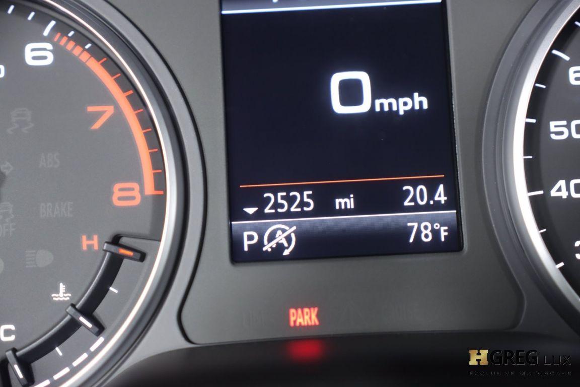 2020 Audi A3 Sedan S line Premium #50