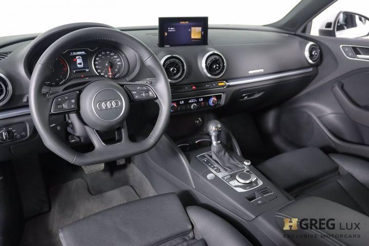 2020 Audi A3 Sedan S line Premium #1