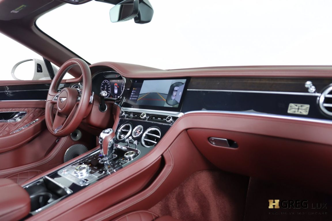 2020 Bentley Continental GT V8 First Edition #58