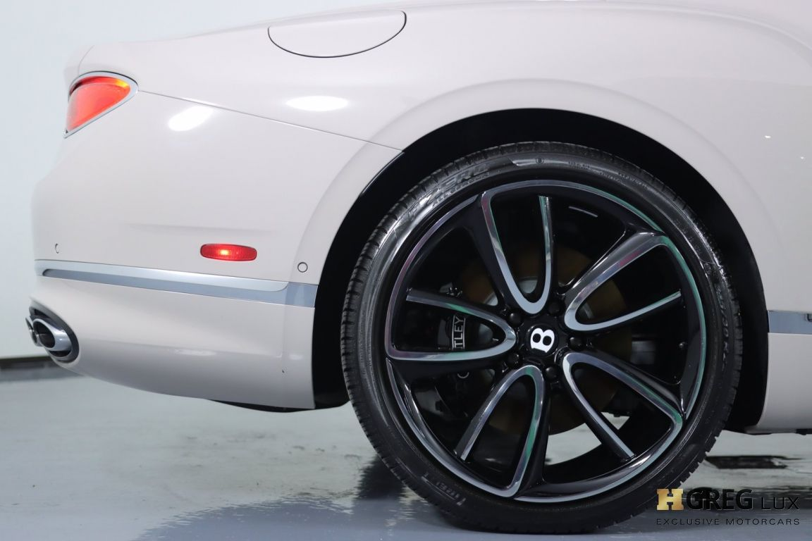 2020 Bentley Continental GT V8 First Edition #15