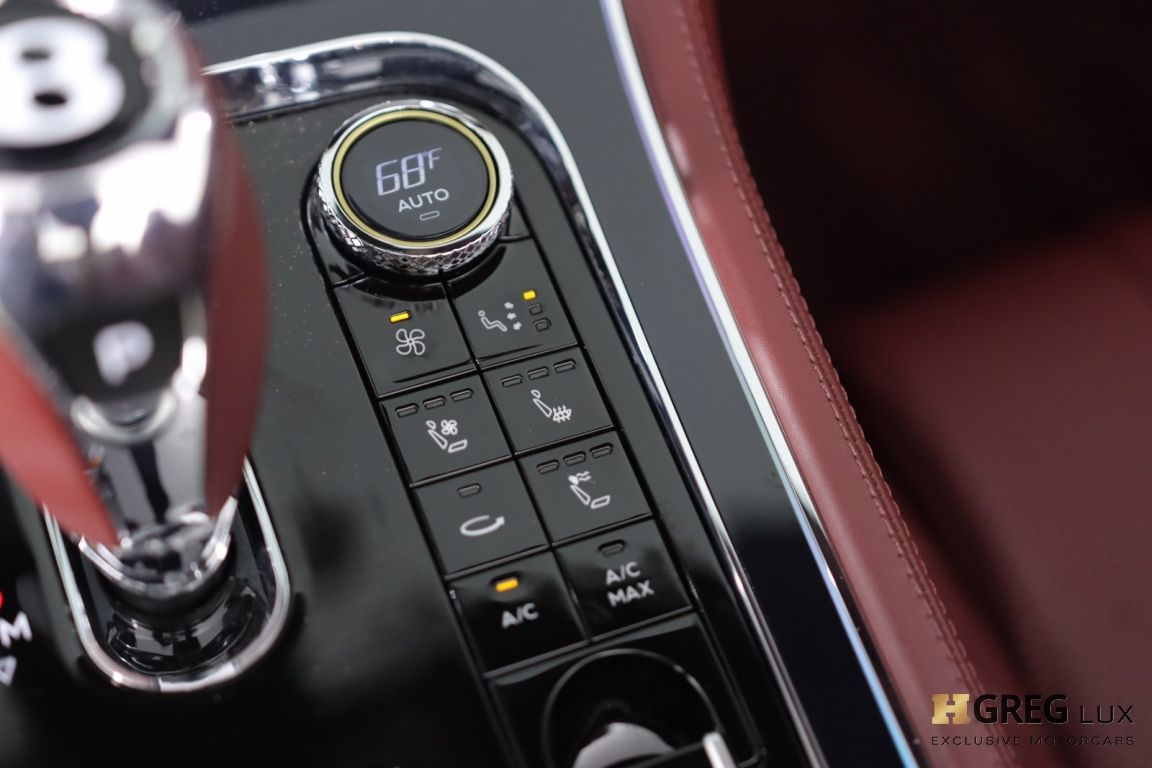 2020 Bentley Continental GT V8 First Edition #49