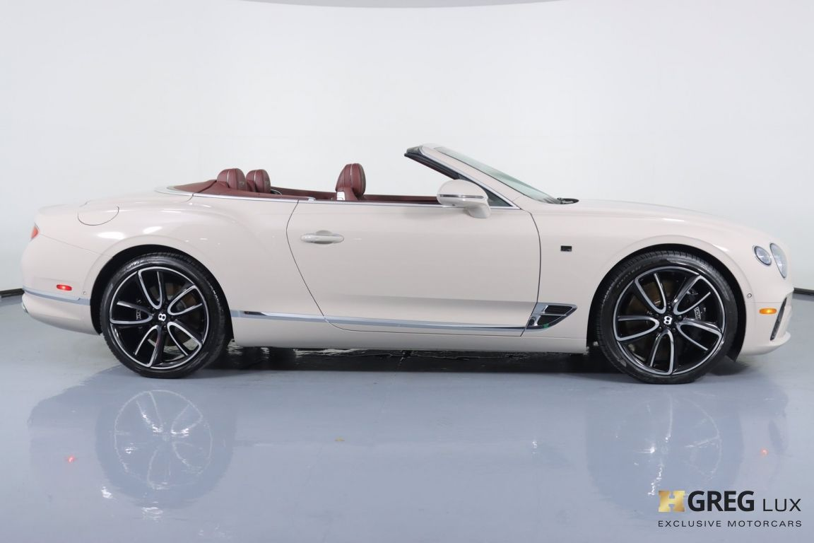 2020 Bentley Continental GT V8 First Edition #12