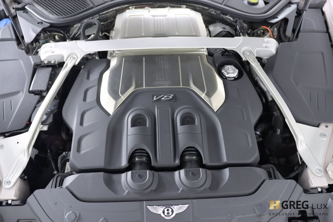 2020 Bentley Continental GT V8 First Edition #59