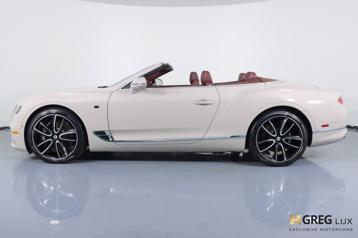 2020 Bentley Continental GT V8 First Edition #23