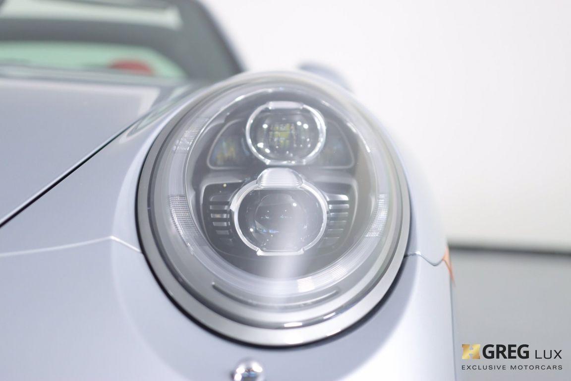 2015 Porsche 911 Targa 4 #8