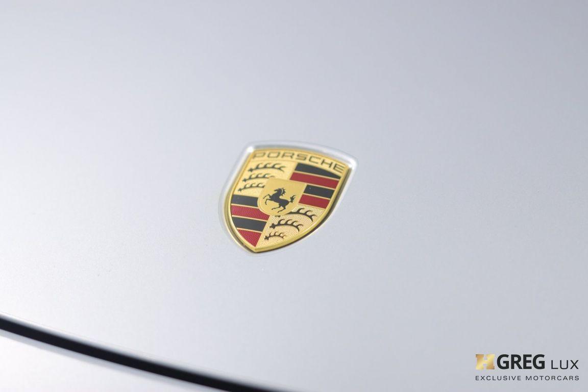2015 Porsche 911 Targa 4 #9
