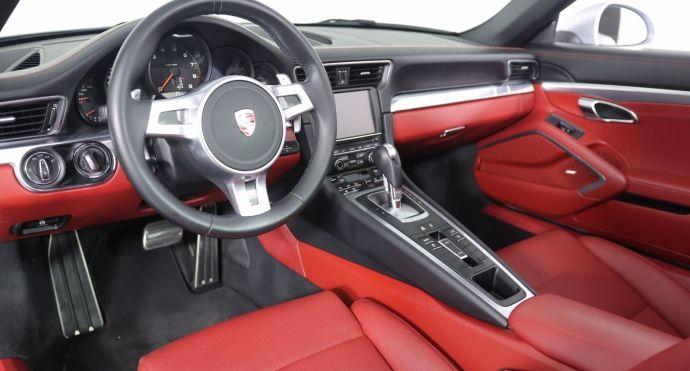 2015 Porsche 911 Targa 4 #1