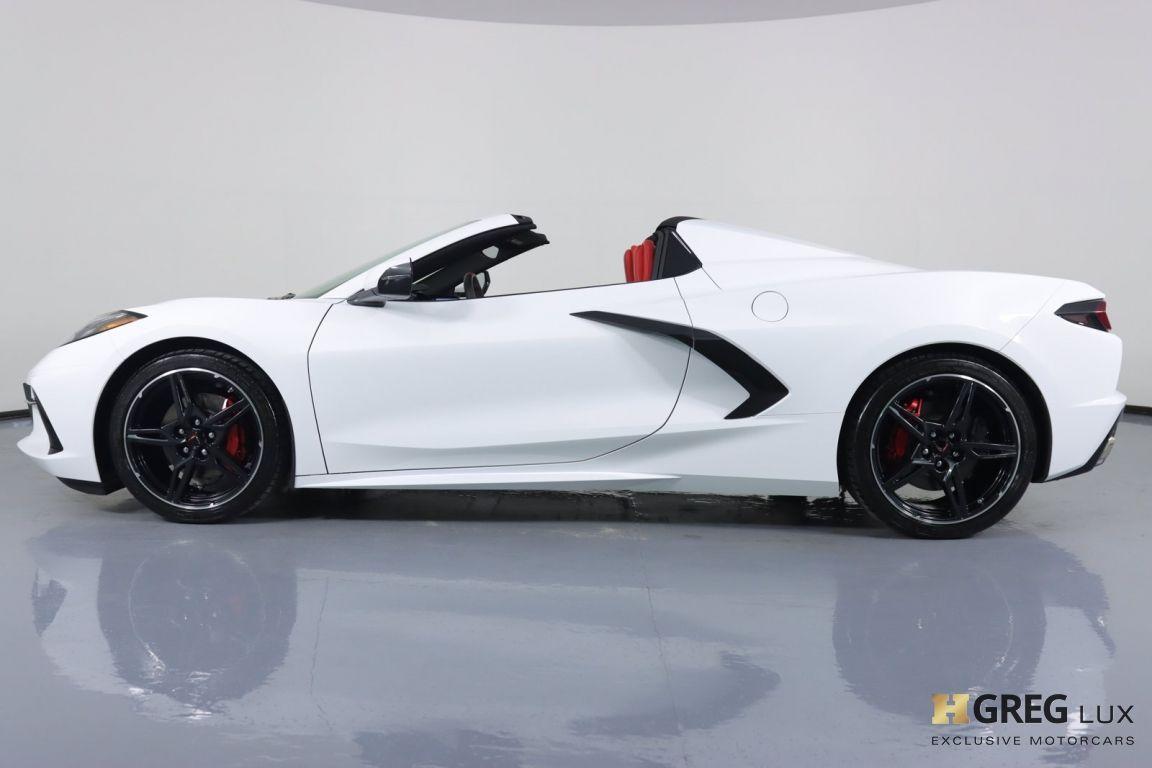 2021 Chevrolet Corvette 2LT #25