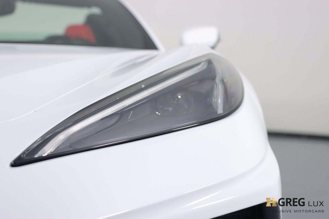 2021 Chevrolet Corvette 2LT #7