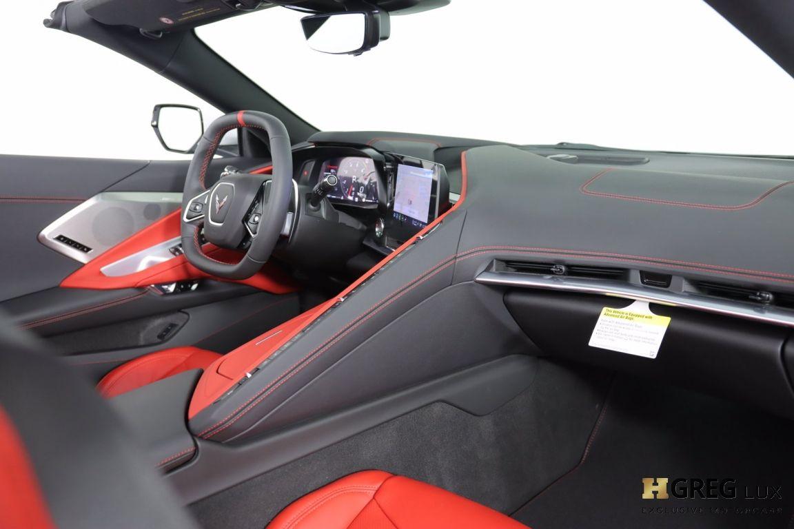 2021 Chevrolet Corvette 2LT #54