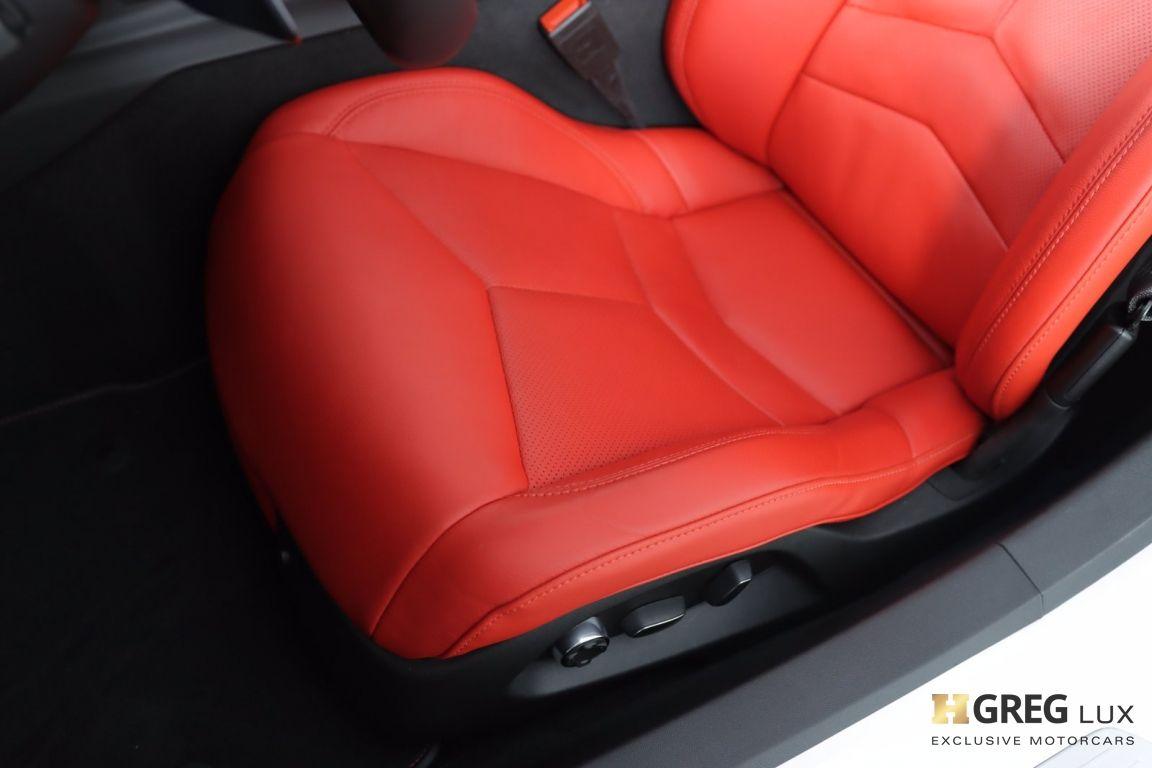2021 Chevrolet Corvette 2LT #32