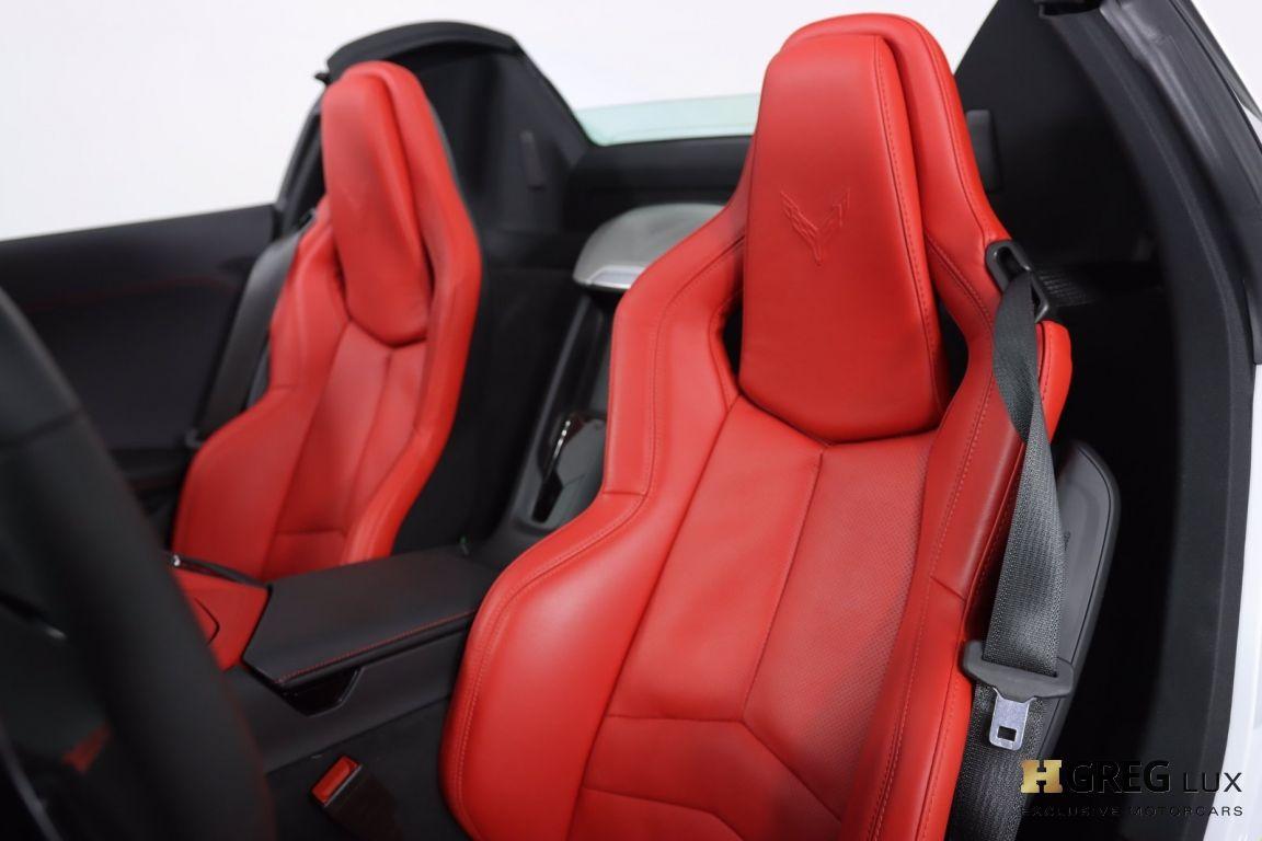 2021 Chevrolet Corvette 2LT #2