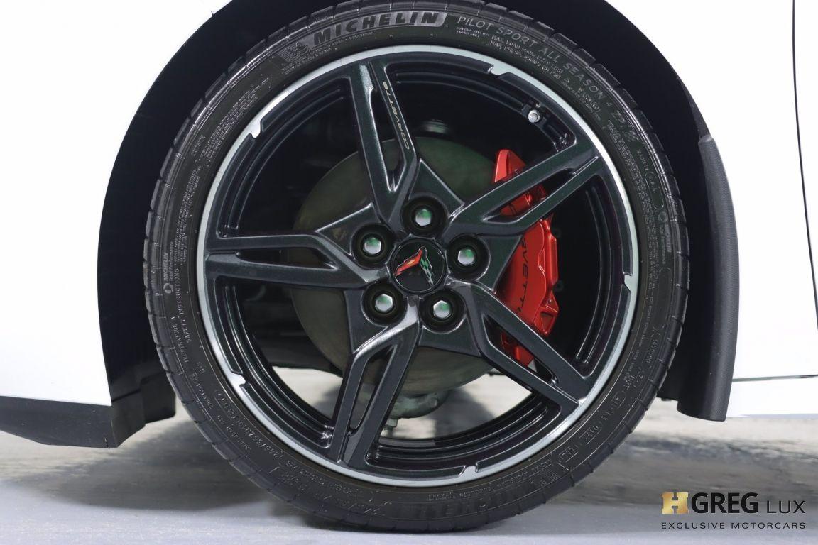 2021 Chevrolet Corvette 2LT #27