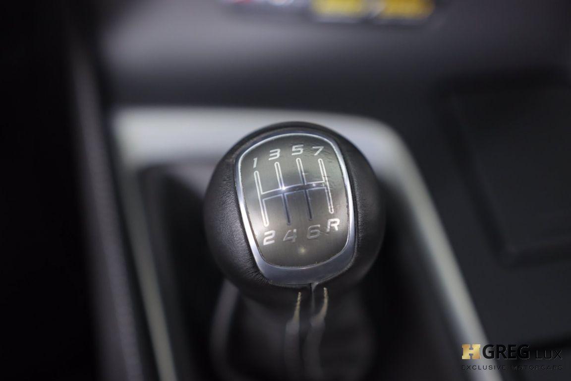 2017 Chevrolet Corvette Z06 1LZ #40