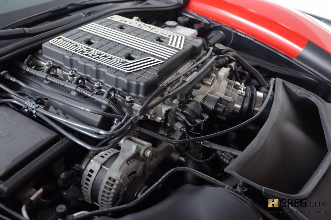 2017 Chevrolet Corvette Z06 1LZ #48