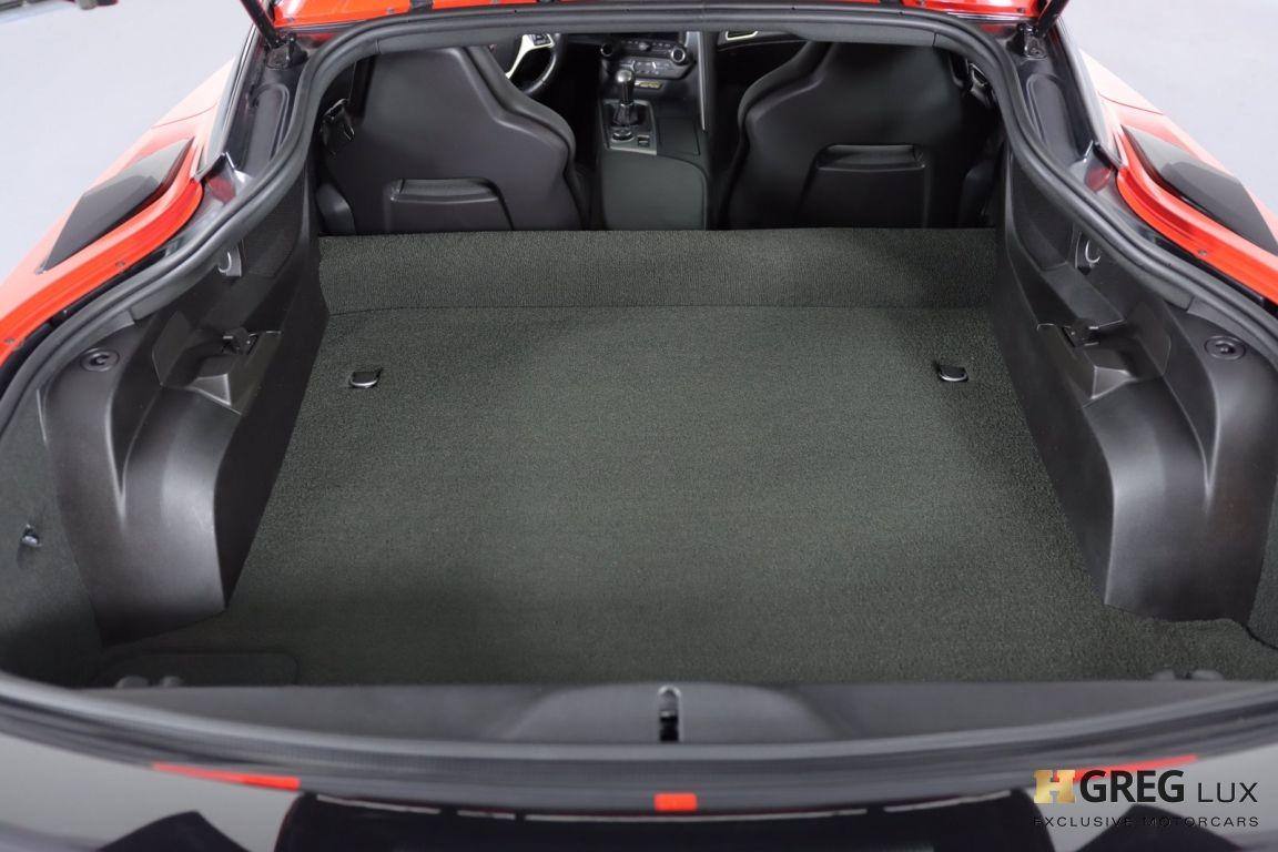 2017 Chevrolet Corvette Z06 1LZ #45