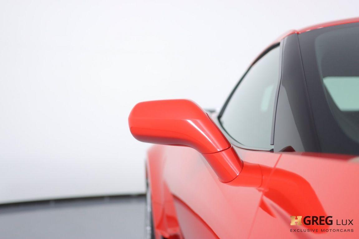 2017 Chevrolet Corvette Z06 1LZ #10