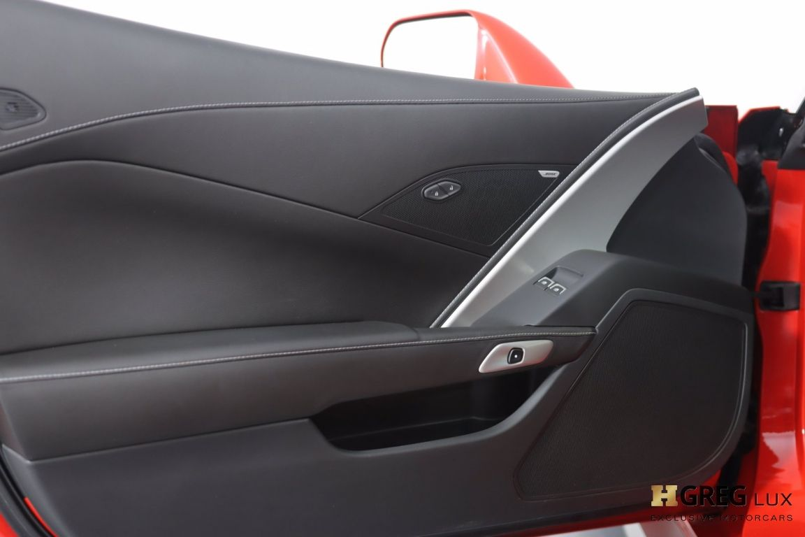 2017 Chevrolet Corvette Z06 1LZ #31