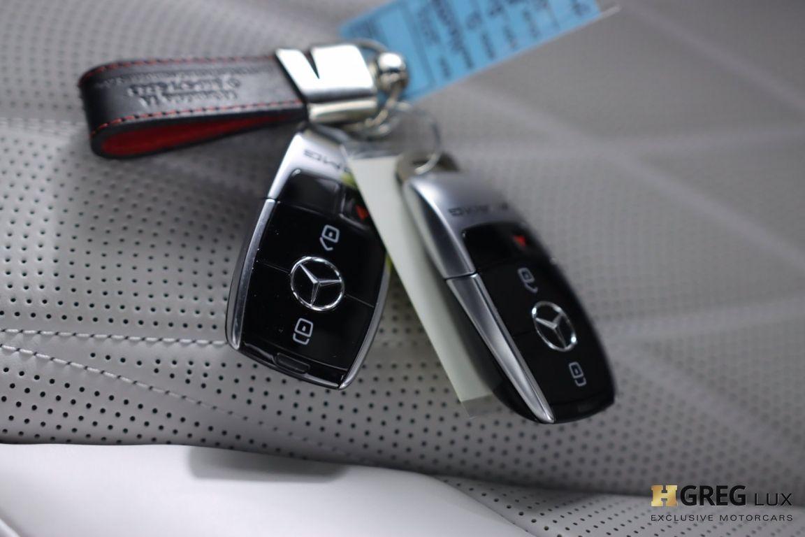 2020 Mercedes Benz G Class AMG G 63 #59