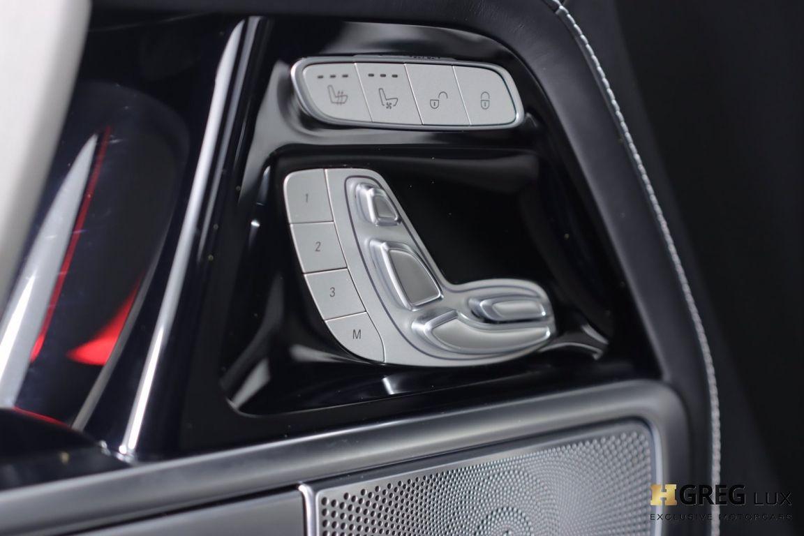 2020 Mercedes Benz G Class AMG G 63 #36