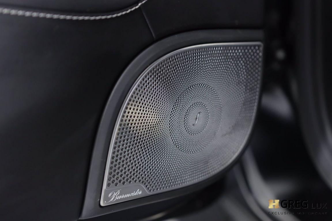 2020 Mercedes Benz G Class AMG G 63 #38