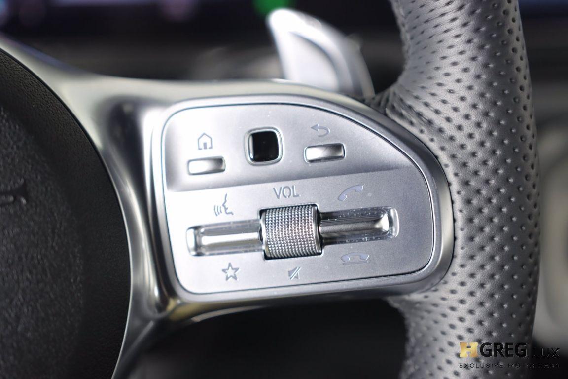 2020 Mercedes Benz G Class AMG G 63 #52