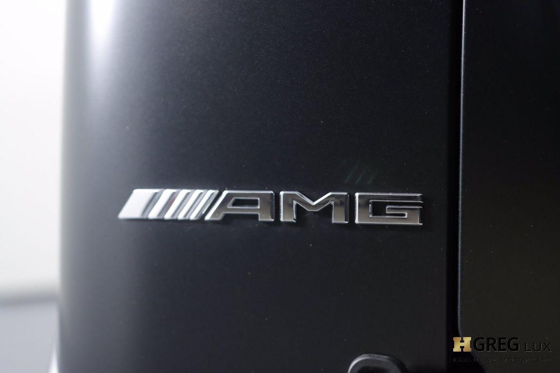 2020 Mercedes Benz G Class AMG G 63 #19