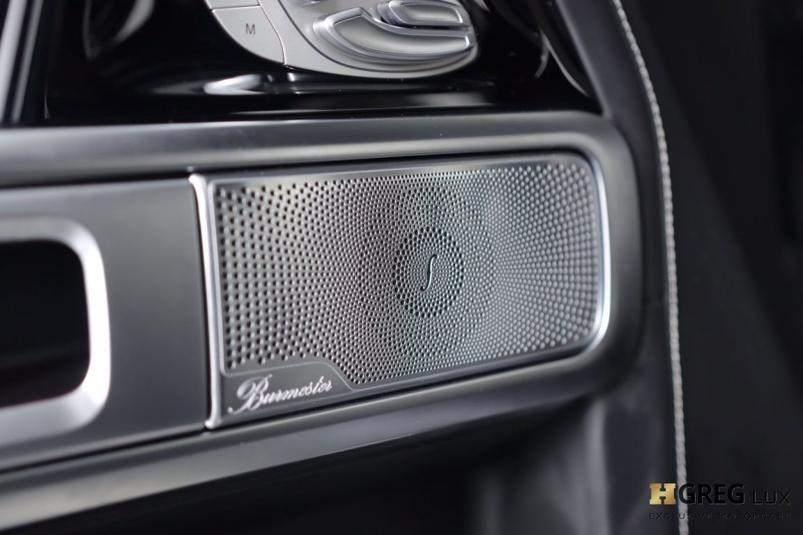 2020 Mercedes Benz G Class AMG G 63 #37