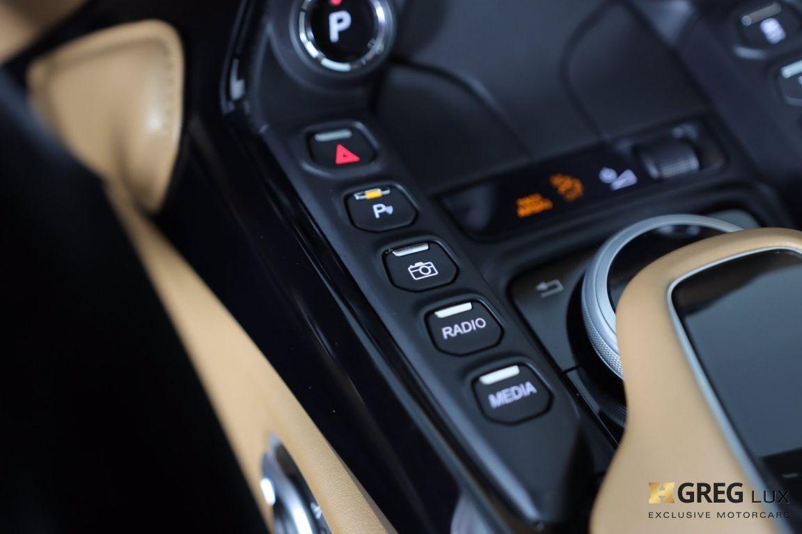 2020 Aston Martin Vantage  #41
