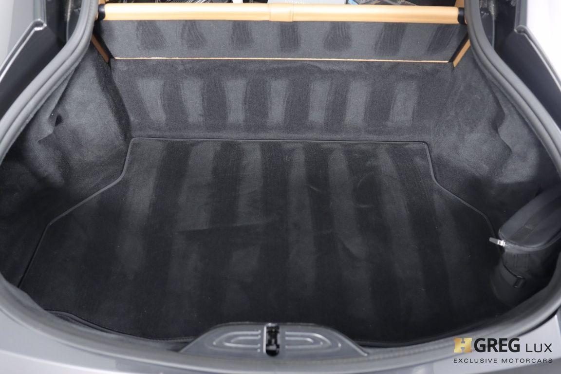 2020 Aston Martin Vantage  #49