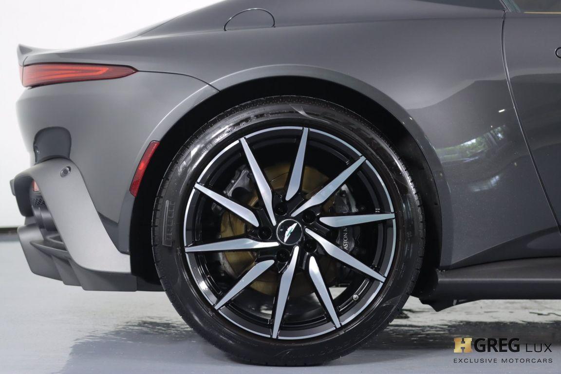 2020 Aston Martin Vantage  #13