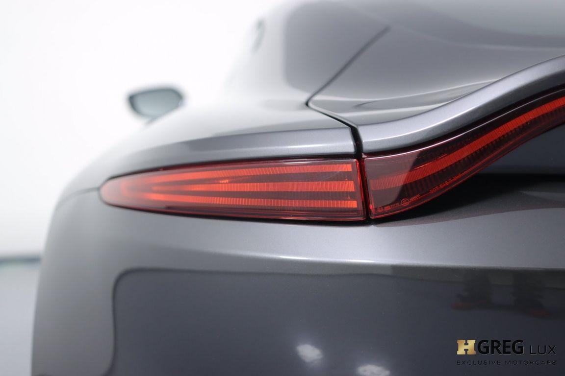 2020 Aston Martin Vantage  #17