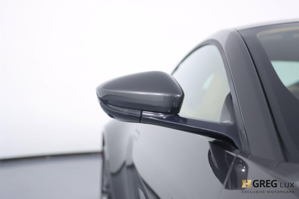 2020 Aston Martin Vantage  #7