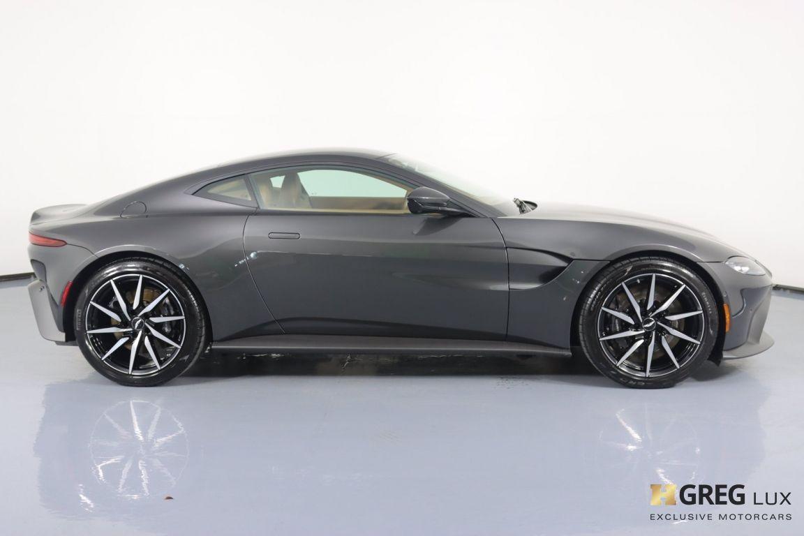 2020 Aston Martin Vantage  #10