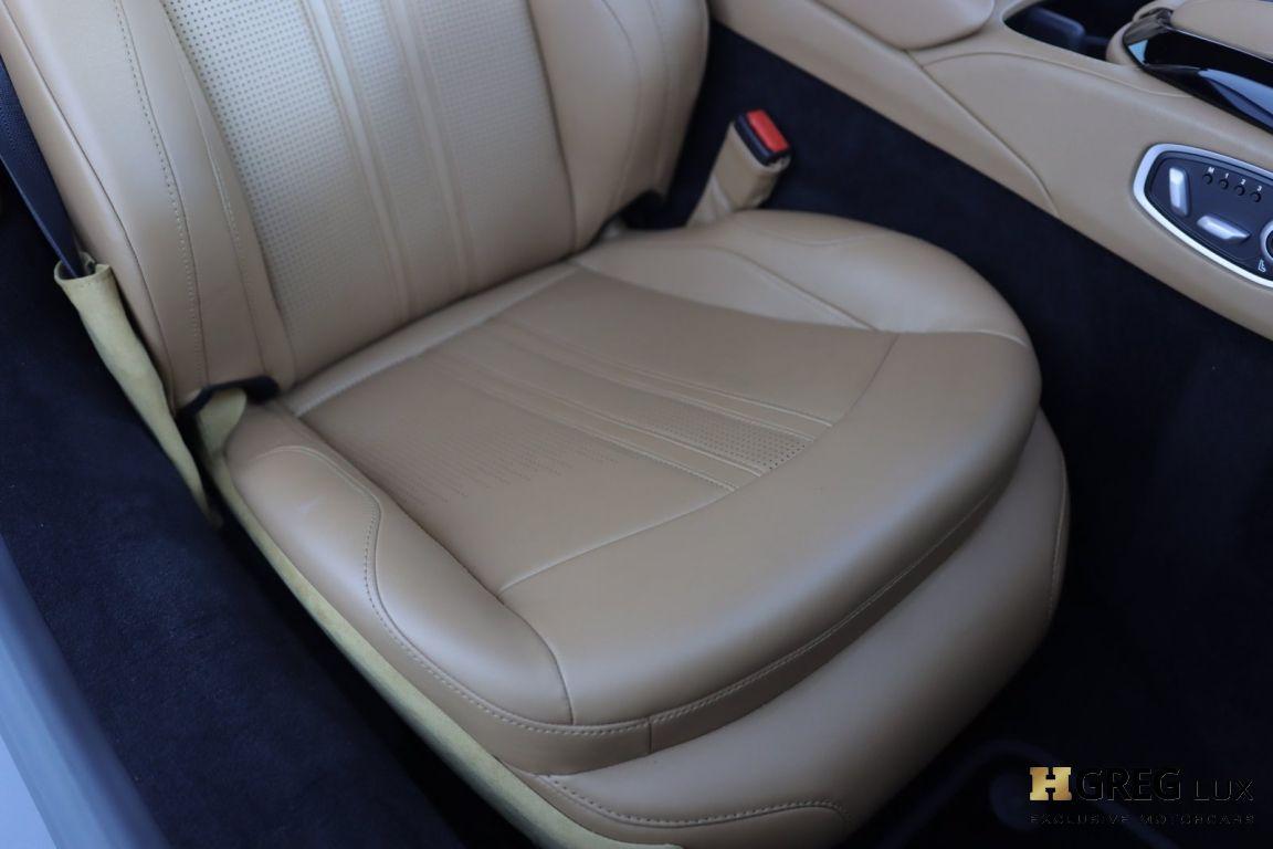 2020 Aston Martin Vantage  #31